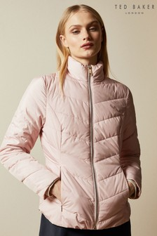 Ted Baker Renika Packaway Padded Jacket