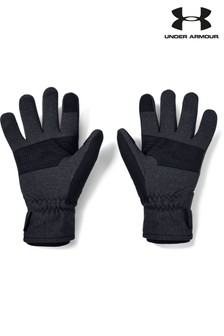 Under Armour Mens Storm Gloves