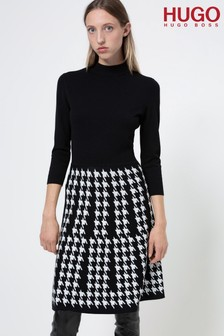 HUGO Sieny Dress