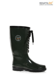 Regatta Lady Bayeux II Laced Wellies