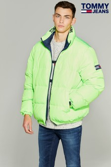 Tommy Jeans Neon Reversible Jacket