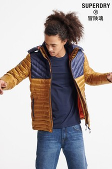 Superdry Colourblock Fuji Jacket
