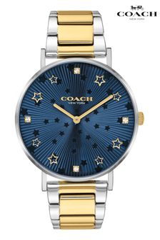 Coach Two Toned Perry Watch