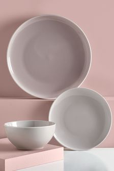 Warwick 12 Piece Dinner Set