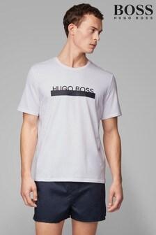 BOSS Identity Logo Pyjama T-Shirt