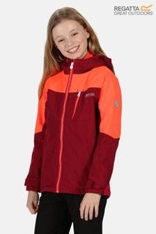 Regatta Pink Hydrate V 3-In-1 Waterproof Jacket