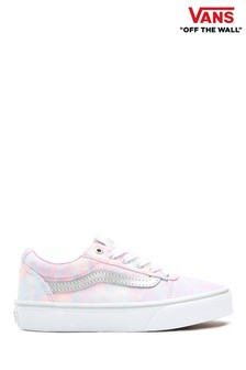 Vans Youth Glitter Ward Trainers