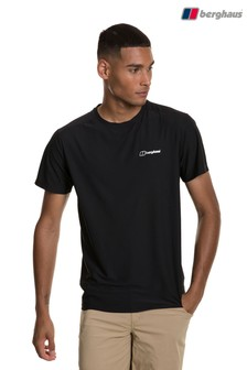 Berghaus Black Tech T-Shirt