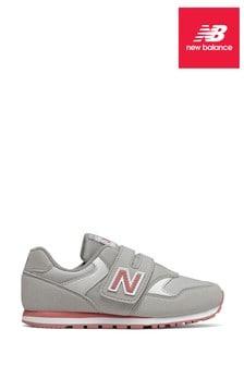 New Balance 393 Junior Trainers