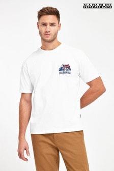 Napapijri Suar T-Shirt