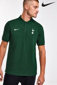 Nike Green Tottenham Hotspur Poloshirt