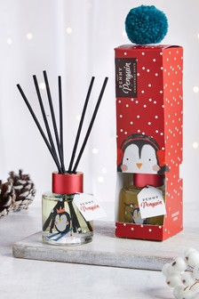 Christmas Spice 50ml Diffuser