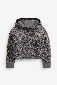 Cropped Hoody (3-16yrs)