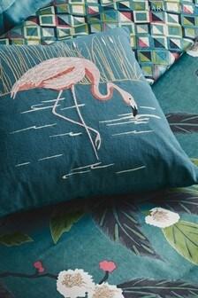 Harlequin Coppice Cushion
