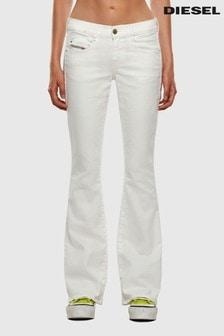 Diesel® DEbbey Boot Cut Jeans