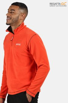 Regatta Thompson Overhead Half Zip Fleece