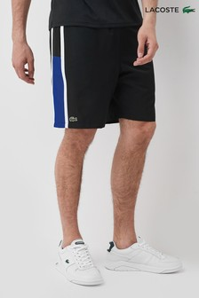 Lacoste® Woven Colourblock Shorts