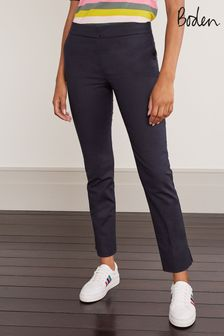 Boden Blue Richmond 7/8 Trousers