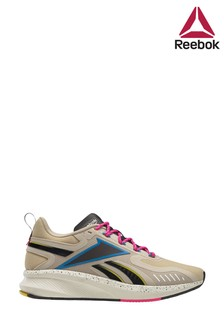 Reebok Run Beige Fusium 20 Trainers