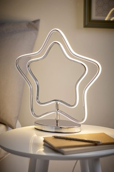 Star LED Table Lamp
