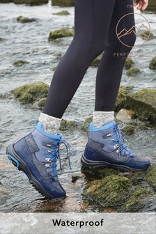 Performance Waterproof Active Hiker Boots