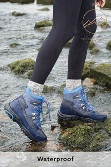 Performance Waterproof Active Hiker Boots