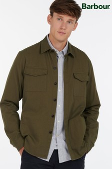 Barbour® Moorhouse Overshirt