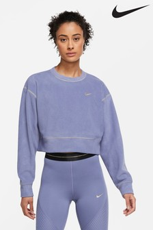 Nike Icon Clash Fleece Sweat Top