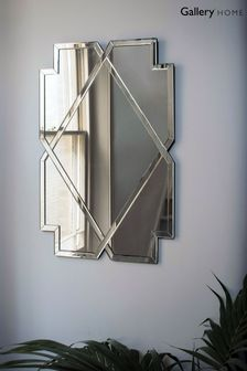 Bellingham Mirror by Gallery Direct