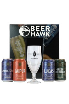 Beer Hawk Best Of Craft From Thornbridge