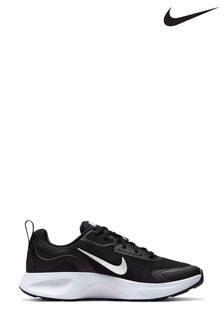 Buy Women's Footwear Black Trainers Nike from the Next UK ...