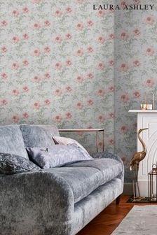Natural Aurelie Wallpaper
