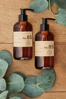 Set of 2 No85 Hand Wash