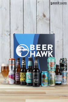 Beer Hawk Cheers Dad Craft Beer Crate