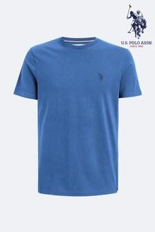 U.S. Polo Assn. Core Jersey T-Shirt