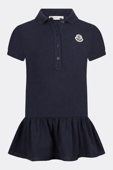 Moncler Enfant Cotton Dress