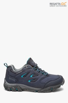 Regatta Holcombe IEP Low Waterproof Walking Shoes