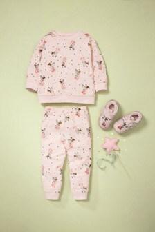 Cosy Pyjamas (9mths-8yrs)