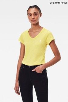 G-Star Eyben Slim Jersey T-Shirt