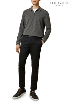 Ted Baker Tincere Super Slim Fit Chino Trousers