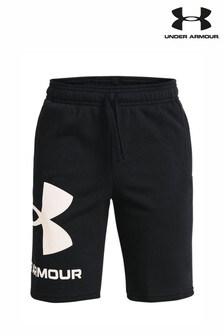 Under Armour Rival Fleece Logo Shorts