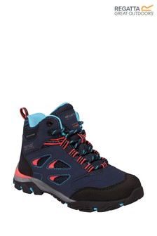 Regatta Holcombe IEP Junior Waterproof Walking Boots