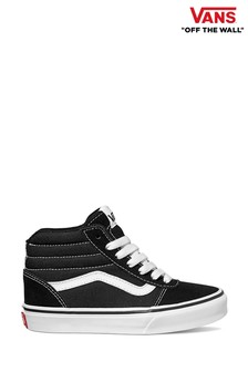 Vans Youth Ward High Trainers