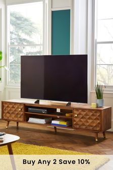 Lloyd Superwide TV Stand