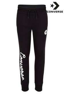 Converse Youth Chuck Patch Joggers