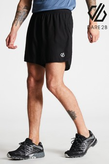 Dare 2b Black Microtech Shorts