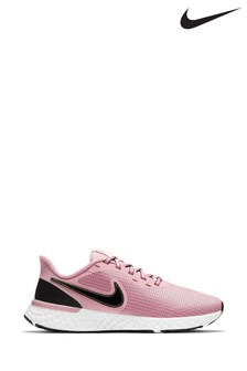 Nike Pink Revolution 5 EXT Trainers