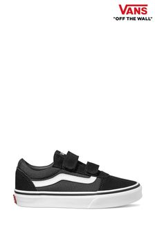Vans Youth Velcro Ward Trainers
