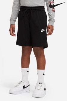 Nike Club Jersey Shorts