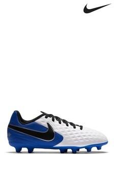 Nike Tiempo Legend 8 Club Multi Ground Junior & Youth Football Boots